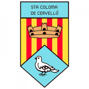Geganters i grallers de Santa Coloma de Cervelló