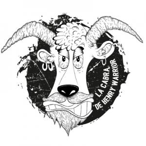 La cabra de Henry Warrior