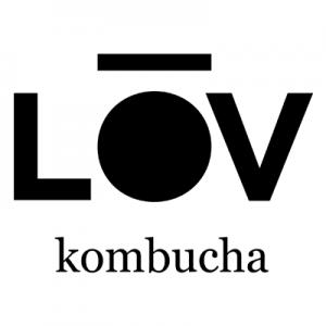 LOV Kombucha